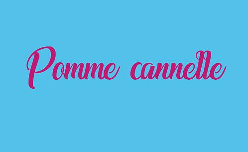 Pomme Cannelle - 7 Pièces Créoles Vol 1