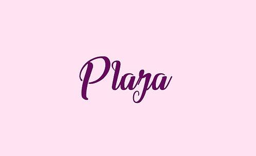 Plaza - 7 Pièces Créoles Vol 2