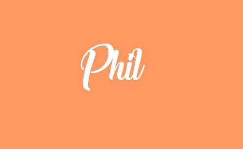 Phil - partition