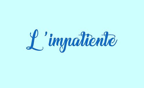 L'impatiente - 7 Pièces Créoles Vol 3