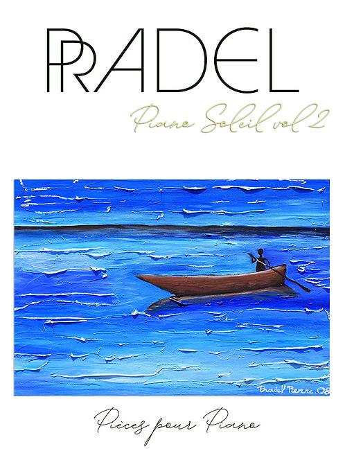 Piano Soleil Volume 2