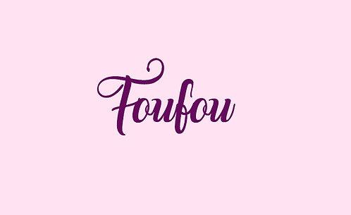 Foufou - 7 Pièces Créoles Vol 2