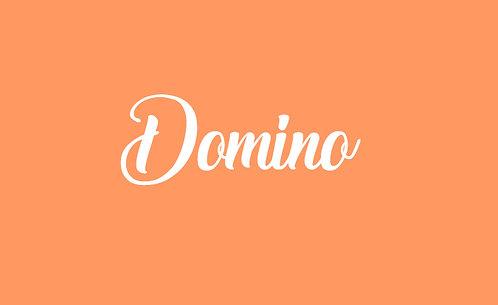 Domino - partition