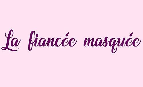 La fiancée masquée - 7 Pièces Créoles Vol 2