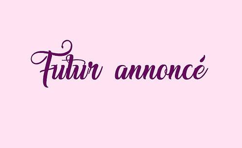 Futur annoncé - 7 Pièces Créoles Vol 2