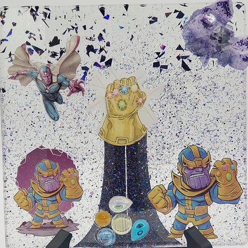 Thanos Tray