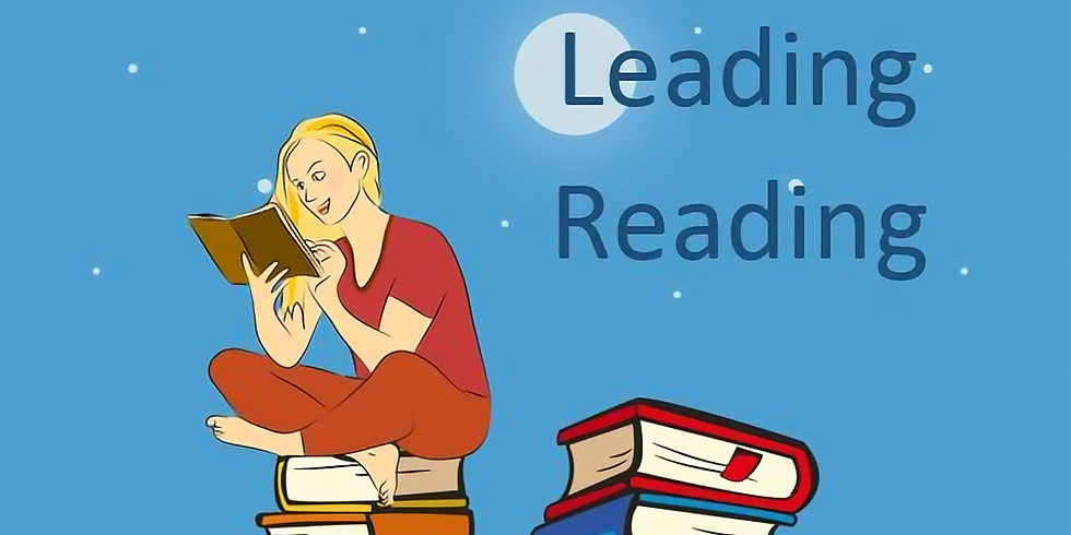 Leading Reading Conference (Full)