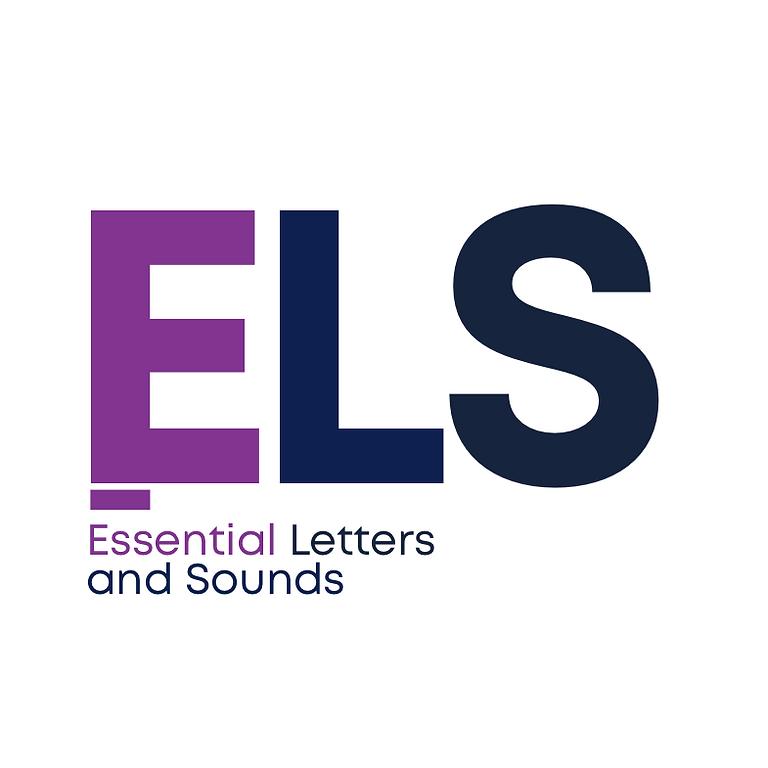 ELS: Essential Information Session