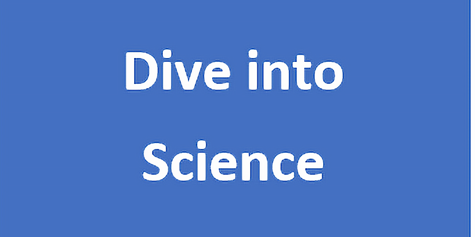 Dive into Science