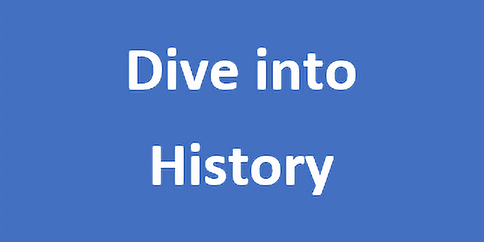 Dive into History