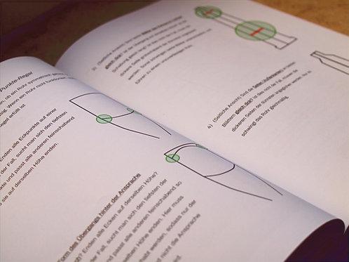 Buch: Wie schabt man ein Oboenrohr?