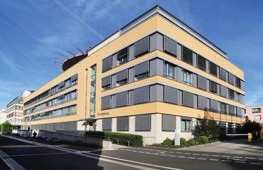 RRN Standort Bad Kreuznach