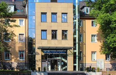 RRN Standort Mainz