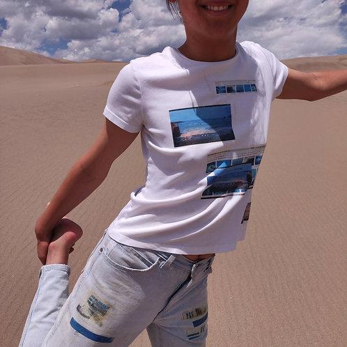 water shirt II