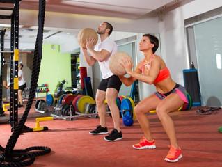 Treinamento funcional: conheça os exercícios e benefícios