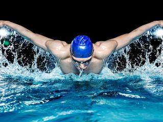 5 motivos para começar a praticar natação hoje mesmo