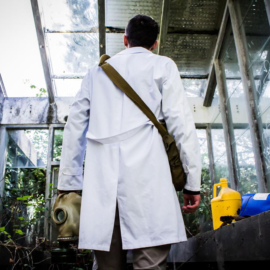 Chernobyl XXI