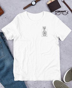 Cannabis Lungs T shirt