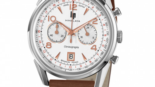 Himalaya chronographe 40MM