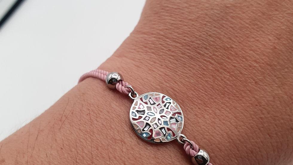 Bracelet acier