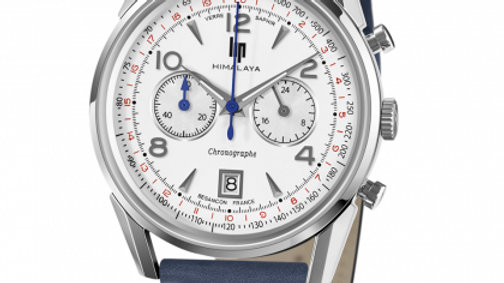 Himalaya chronographe 40MM