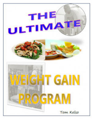 The Ultimate Weight Gain Program
