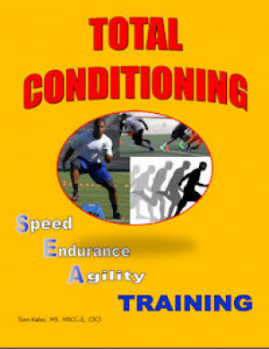Total Conditioning: Speed-Endurance-Agility Package