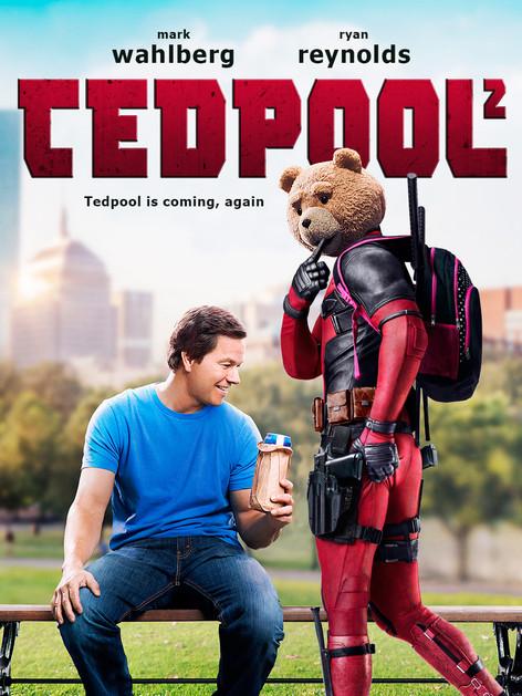 TEDPOOL 2