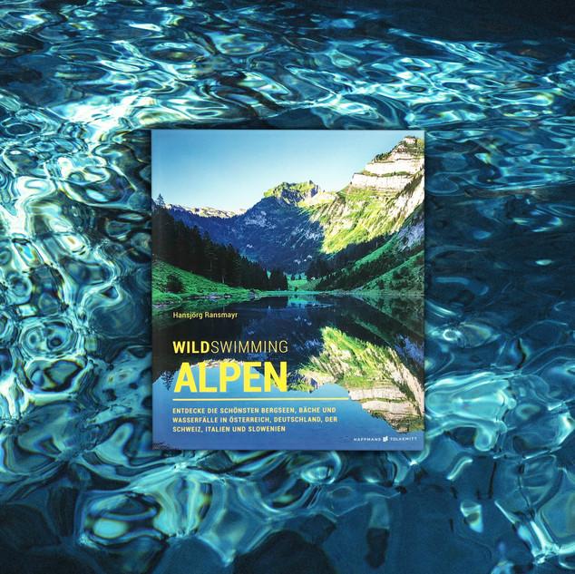 Wildswimming Alpen – Hansjörg Ransmayr