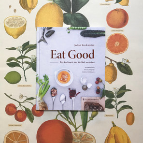 Eat Good – Johan Rockström
