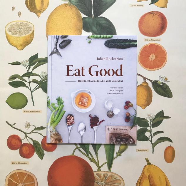 Eat Good – Johan Rockström