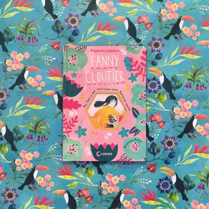 Fanny Cloutier