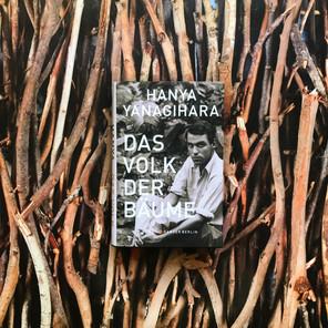 Das Volk der Bäume – Hanya Yanagihara