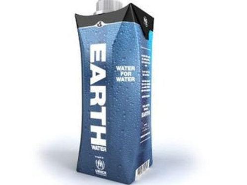 EARTH WATER 0,5L