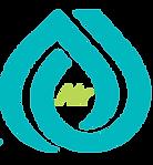 VIROLYZE-logo TM -transparent AIR white