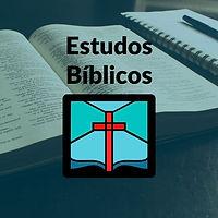 Logo da IBJM sobrepondo foto ao fundo de uma bíblia aberta