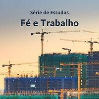 Foto de uma construção de prédios