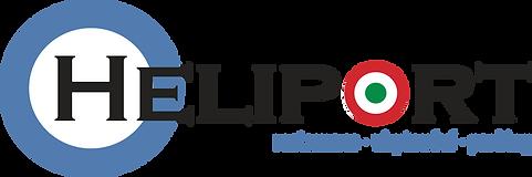 heliport_logo - restaurace, ubytování, parking