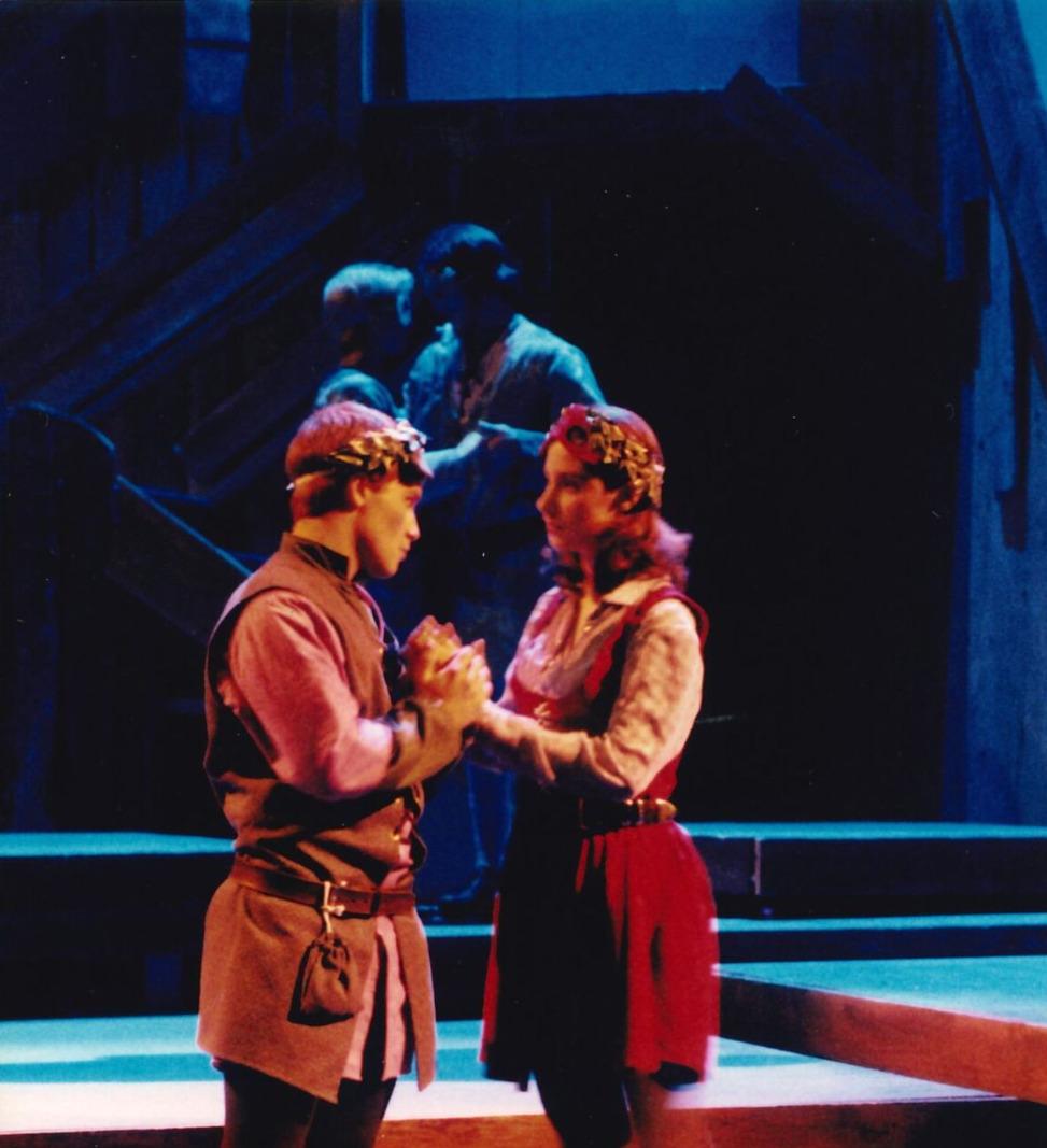 Romeo & Juliet 6