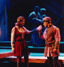 Romeo & Juliet 9