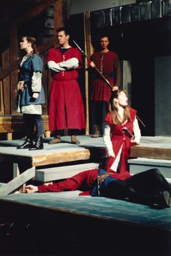 Romeo & Juliet 22