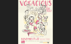 Voracious Poster crop