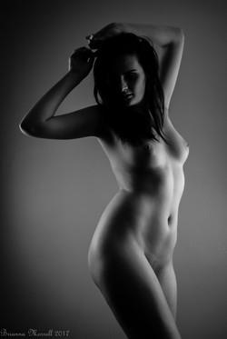 Goddess: Vigor