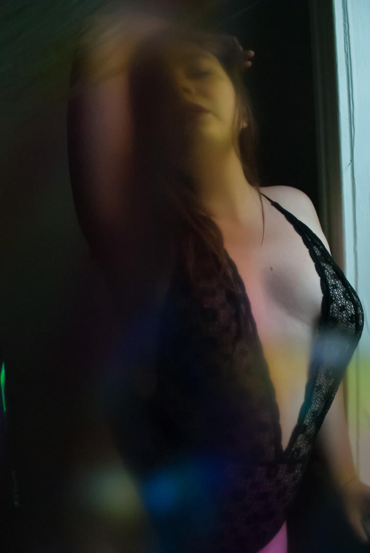 Sienna Luna