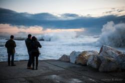 La poesia del mar Tirreno