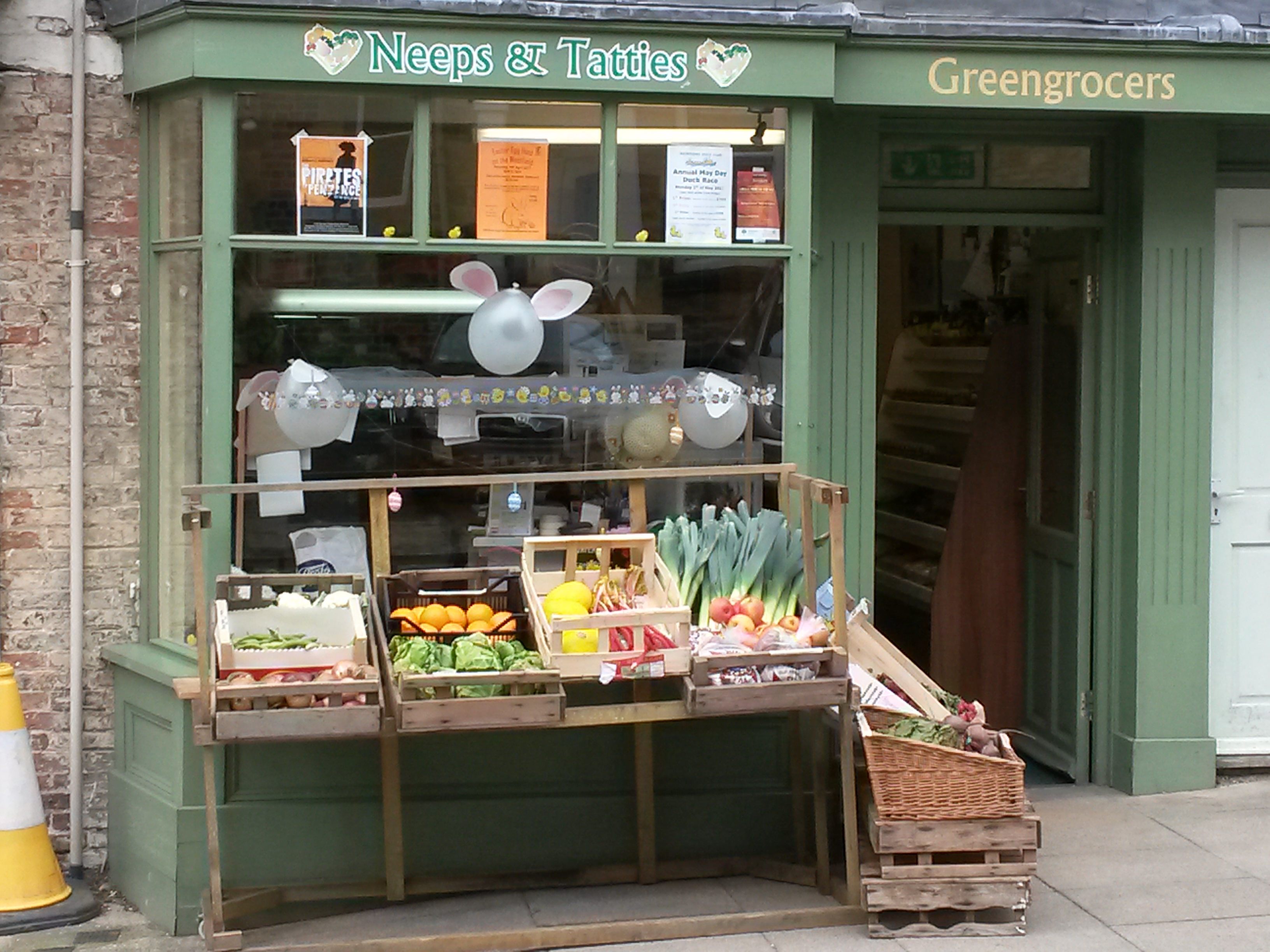 Local shop 2