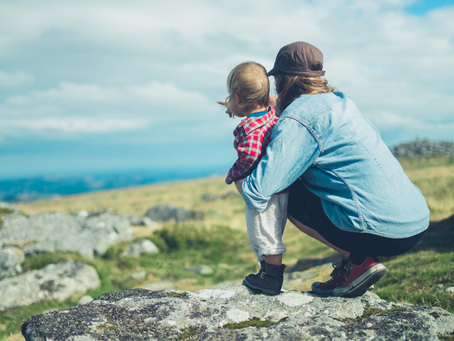 How to become a conscious parent in 10 steps