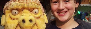 Puppet Sculpting Workshop