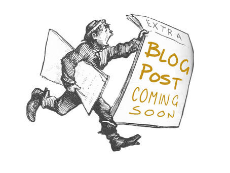 Blog content coming soon