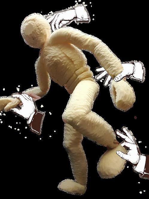 Puppet Technique Workshop